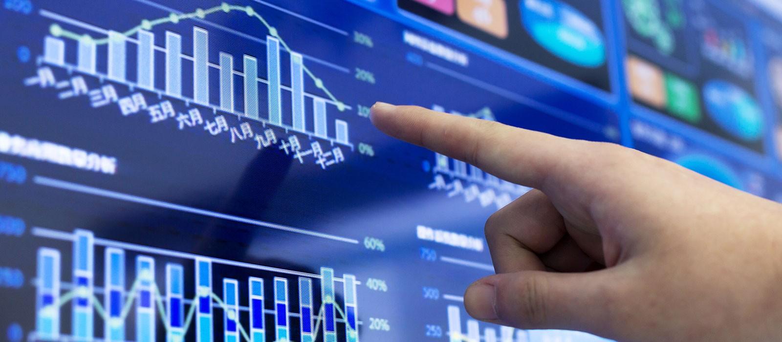 ETP Omnichannel analytics