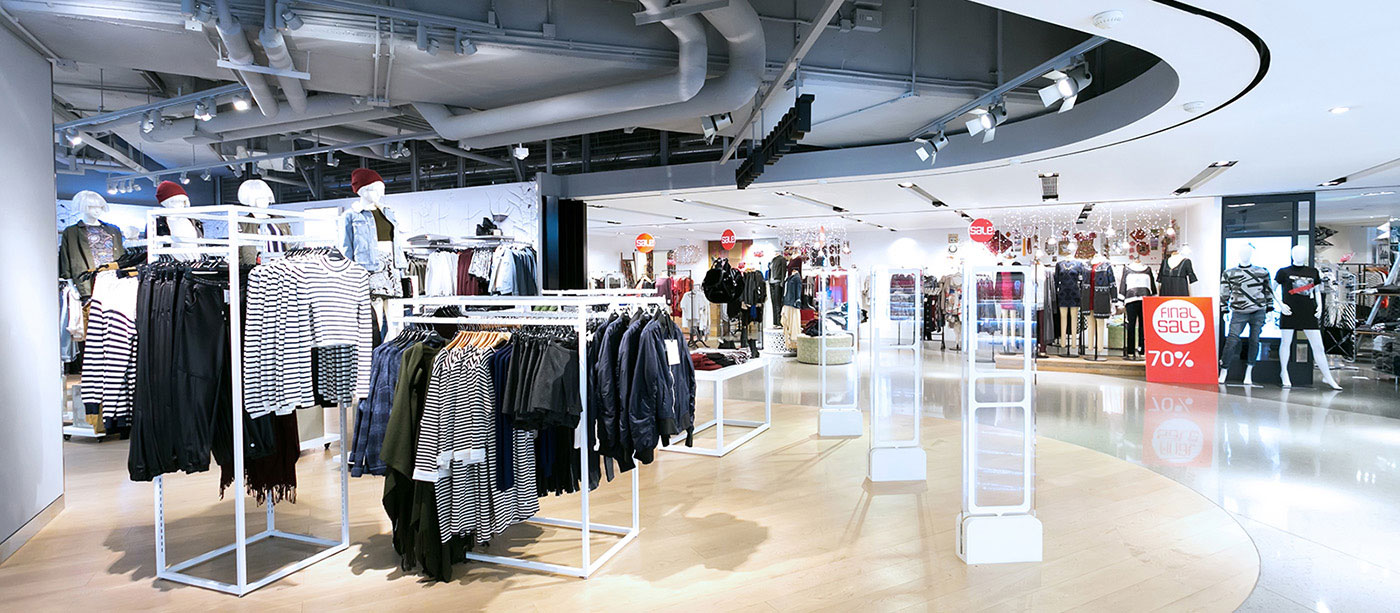 ETP Store Inventory Management