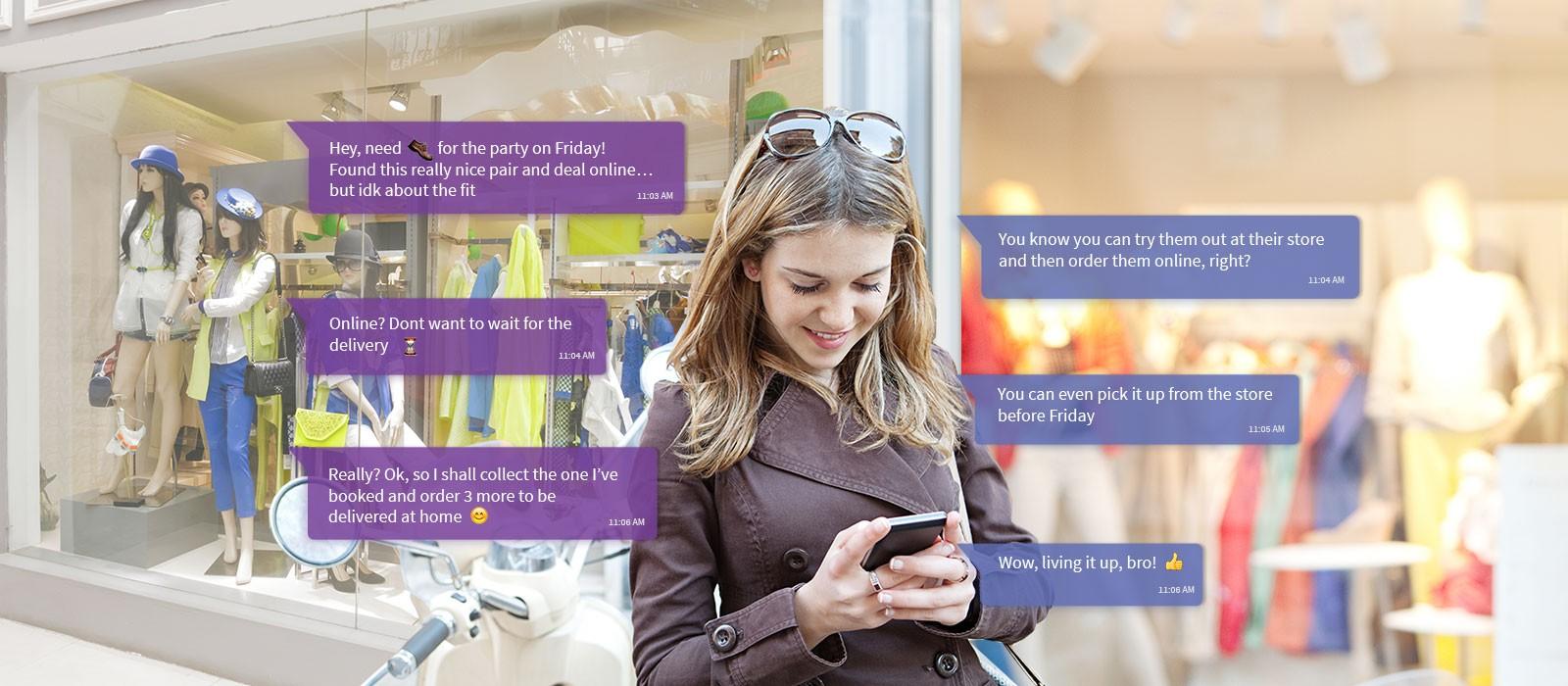 Understanding OC Retail better