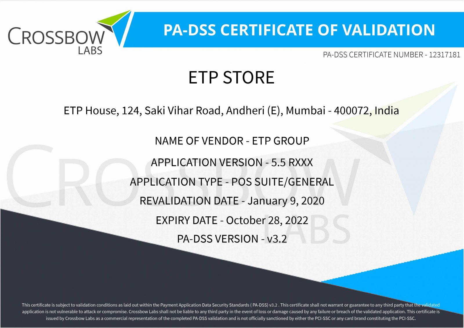 PCI-PA-DSS-Certificate