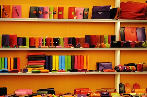 Books Colorful Colourful Shop