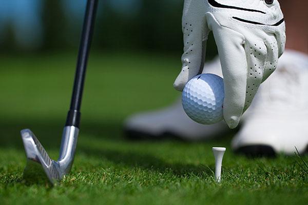 Sports Goods Golf Ball