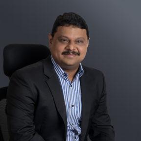 Bhavesh Doshi, ETP