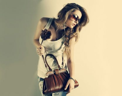 Luggage & Handbags