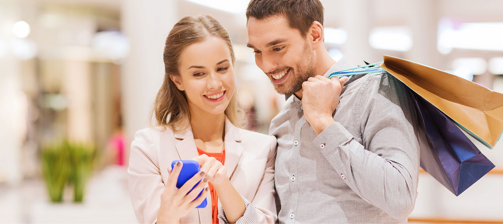 Four Pillars of Retail Customer Experience