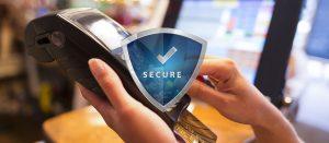 Secured Payment System Integration