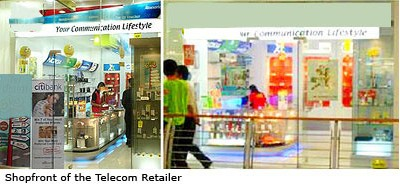 13 Indonesia's Largest Telecom Retailer and Distributor Invests in ETP V5.2!2