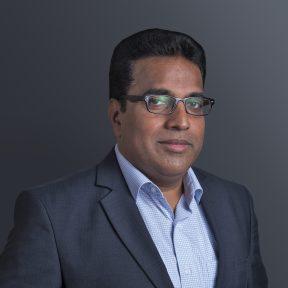Dhananjay Gundewar, ETP
