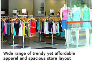 ETP Grows With Singapore Fashion Retail Chain1