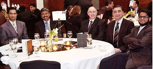 ETP International Supports Inaugural Retail ME Awards (Feb-2006)