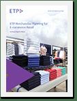 ETP Merchandise Planning for E-commerce Retail