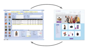 ETP V5 Omni-channel Store Solution