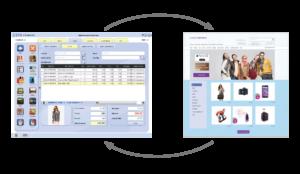 ETP V5 Omni-channel Store Solution
