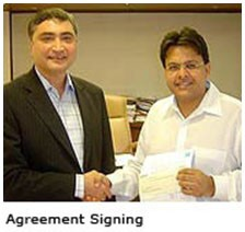 India's leading Diamond Jewelry Chain Invests in ETP V5 !1