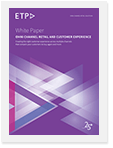 Omni-channel Customer Experience Whitepaper