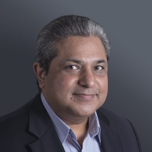 Raj Jagasia, ETP