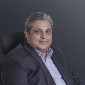 Raj Jagasia