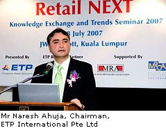 Retail NEXT Malaysia Conference With More Than 70 Retailers Ends On High Note