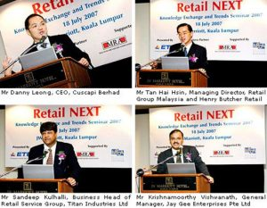 Retail NEXT Malaysia Conference With More Than 70 Retailers Ends On High Note1