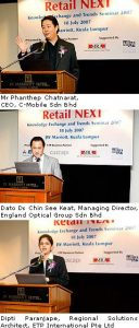 Retail NEXT Malaysia Conference With More Than 70 Retailers Ends On High Note2