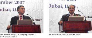Retail NEXT UAE Draws More Than 70 Regional Retailers