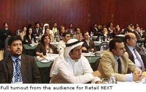 Retail NEXT UAE Draws More Than 70 Regional Retailers3