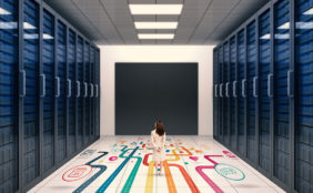 Datacenter Stock