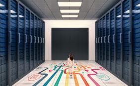 Datacenter Stock