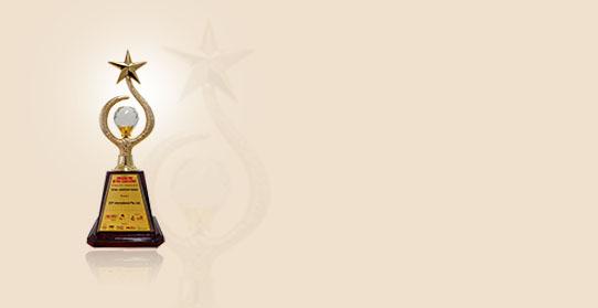 Awards & Certificates - Image 1
