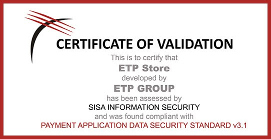 Awards & Certificates - Image 2