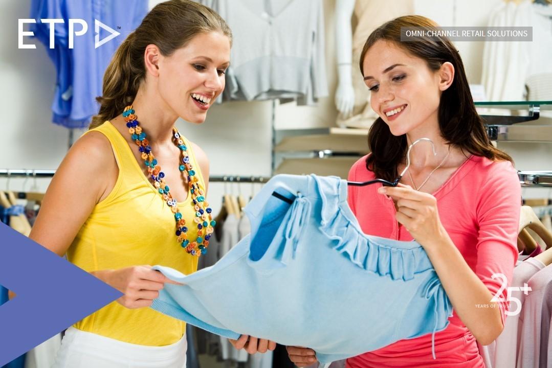 Helping Retail Associates Sell Better