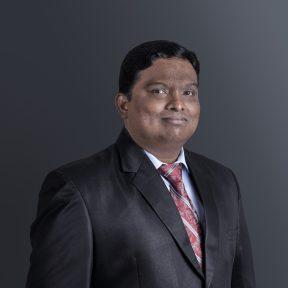 Ravindra Koli