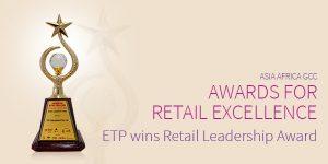 ETP Retail Leadership Award