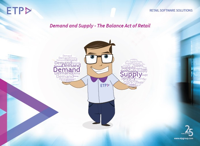 ETP blog demand and supply