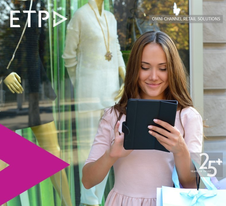 ETP Blog What Retailers Need To Understand About The Omni-Channel Customer Experience