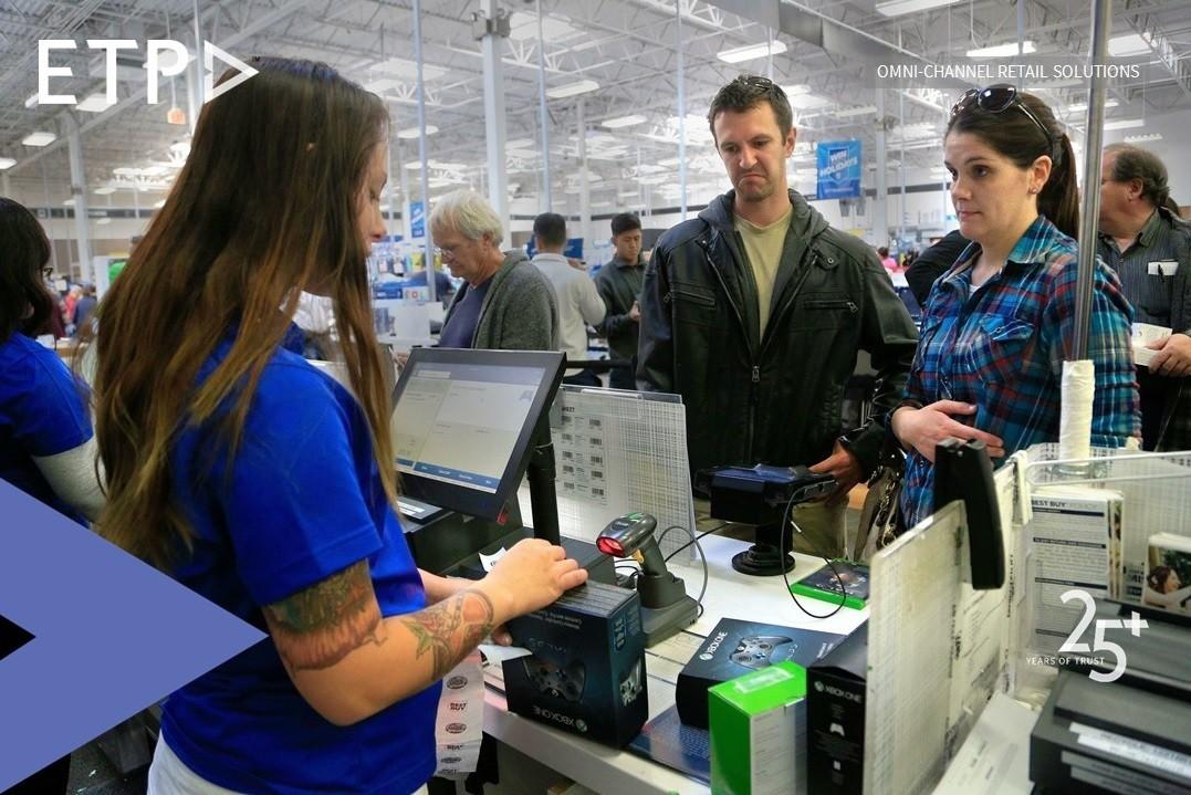ETP Blog - Handling difficult customers