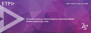 ETP New Website