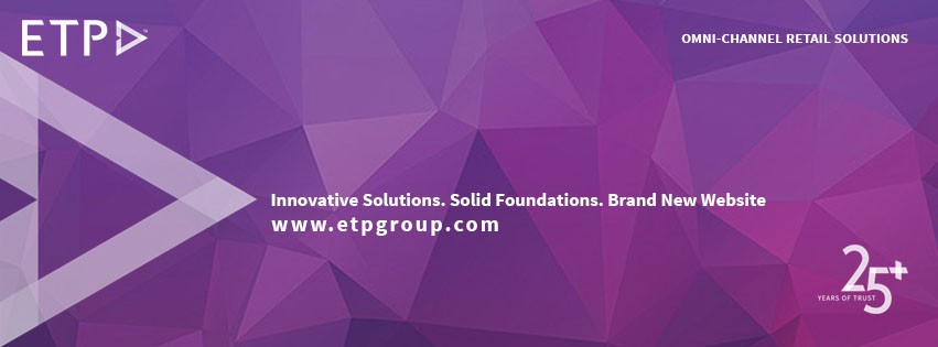 ETP New Website
