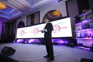 Pranay Pujara, ETP Group