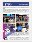 luxasia goes live with ETP