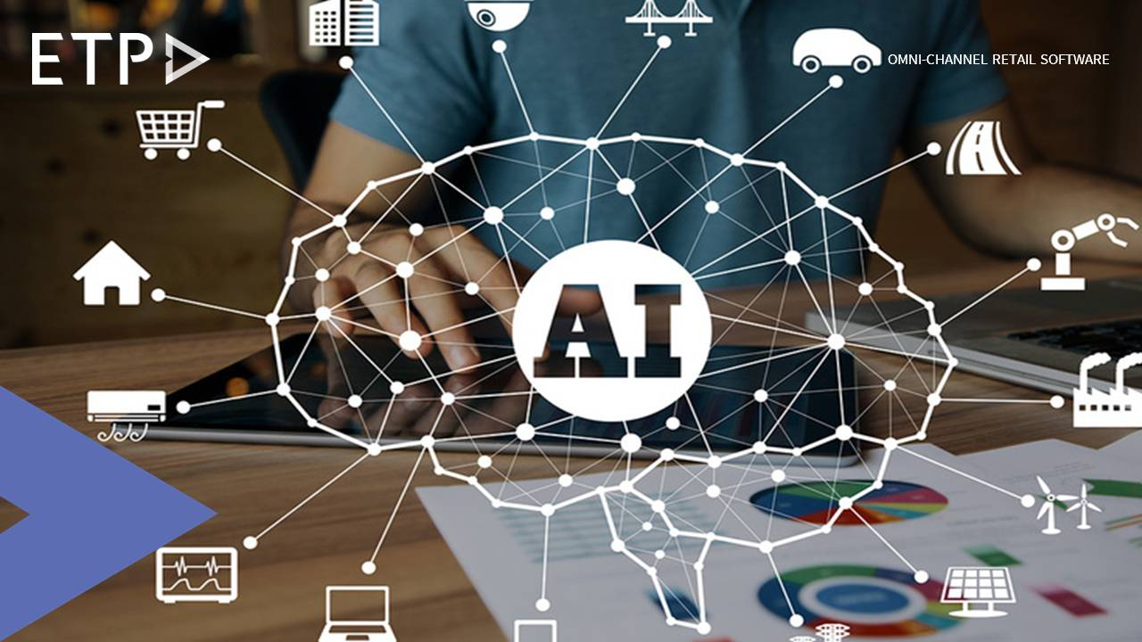 Etp-Blog-AI Revolution in Retail and Consumer Products