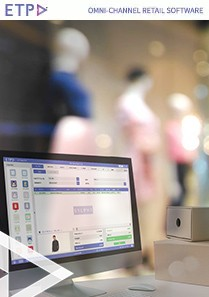 ETP Blogpost - Benefits of Retail POS Software - featured image